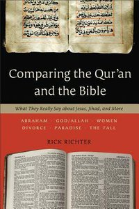 Comparing the Quran and the Bible