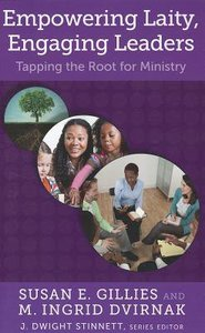 Empowering Laity, Engaging Leaders (Living Church Series)