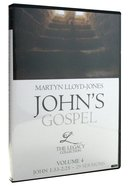 Johns Gospel Volume 4 (Mp3)