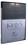 Johns Gospel Volume 6 (MP3) (Martyn Lloyd-jones Sermons On Cd Series)