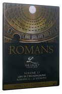 Pauls Epistle to the Romans Volume 13 (MP3) (Martyn Lloyd-jones Sermons On Cd Series)