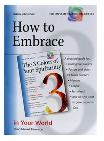 How to Embrace the Three Colours of Your Spirituality