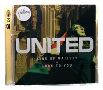 Hillsong United 2 For 1 Pack: King of Majesty & Look to You