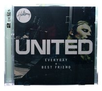 Hillsong United 2 For 1 Pack: Everyday & Best Friend