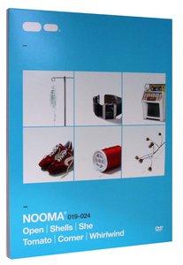 Nooma Pack #04: Volumes 19-24 (Nooma Visual Series)