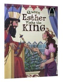 Queen Esther (Arch Books Series)