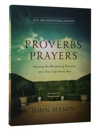 Proverbs Prayers
