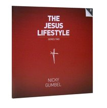 Jesus Lifestyle Series 2 (Guest Manual) (Alpha Course)