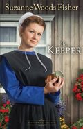 The Keeper (Unabridged MP3) (#01 in Stoney Ridge Seasons Series Audiobook)