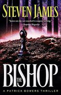 The Bishop (#04 in The Bowers Files Series)