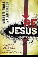 Re-Jesus