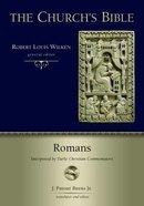 Romans (Churchs Bible, The Series)