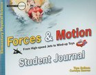 Forces and Motion (Student Journal) (Elementary Science Series)