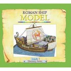 Roman Ship Model (Candle Discovery Series)