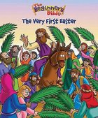 Beginners Bible: Very First Easter, The