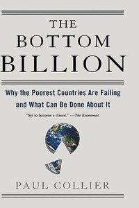 The Bottom Billion