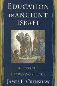 Education in Ancient Israel