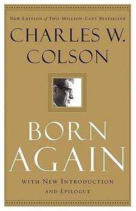 Born Again (Repackaged)