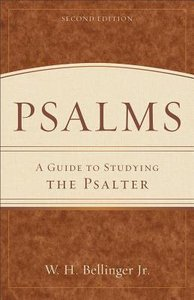 Psalms (2nd Edition)