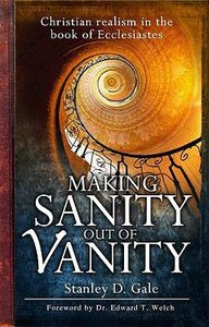 Making Sanity Out of Vanity