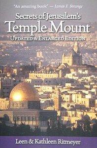 Secrets of Jerusalems Temple Mount