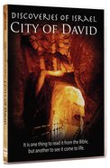 Scr DVD City Of David: Screening Licence Standard