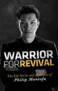 Warrior For Revival