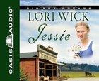 Jessie (Unabridged, 7 CDS) (#03 in Big Sky Dreams Audiobook Series)