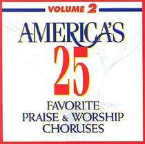 International 25 Praise & Worship Choruses Volume 2