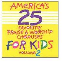 International 25 Favourite Praise & Worship Kids 2