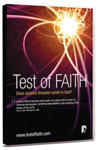 Test Of Faith (Dvd)