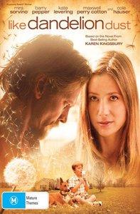 Scr DVD Like Dandelion Dust: Screening Licence (100+ People)