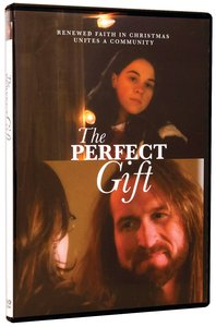 Scr DVD Perfect Gift, The: Screening Licence (0-200 Congregation Size)