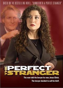 The Scr DVD Perfect Stranger: Screening Licence (200+ Congregation Size)