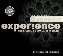 Iworship Experience CD and DVD