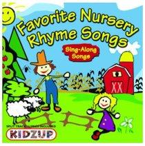 Favourite Nursery Rhyme Songs