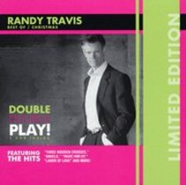 Randy Travis: Double Double Play (Limited Edition, Best Of/christmas)