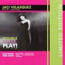 Jaci Velasquez: Double Double Play (Limited Edition, Best Of/christmas)