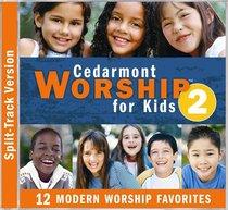 Cedarmont Worship For Kids Split Track 2