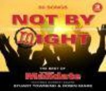 Not By Might Triple CD
