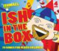 Ish in the Box (4 Cd Set)