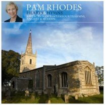 Pam Rhodes Hearts and Hymns Double CD