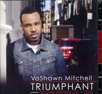 Triumphant Deluxe Edition CD & DVD