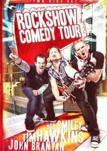 Tim Hawkins Rockshow Comedy Tour