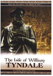 The Life of William Tyndale (48 Mins)