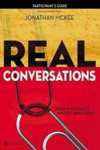 Real Conversations (Participants Guide)