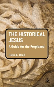 The Historical Jesus (Guides For The Perplexed Series)