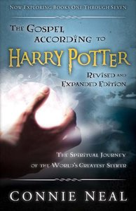The Gospel Acording to Harry Potter (And Expanded)