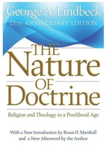 Nature of Doctrine, the 25Th Anniversary Edition