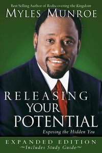 Releasing Your Potential (Expanded Edition Incl Study Guide)